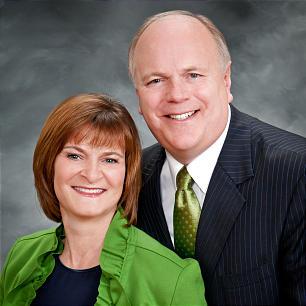 Lori C. and George R. Rahlf
