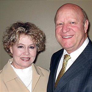 Roylene and Douglas Weight