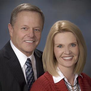 James M. and Jan Wilson