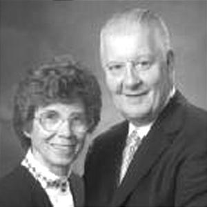 Jean and Elder John H. Groberg