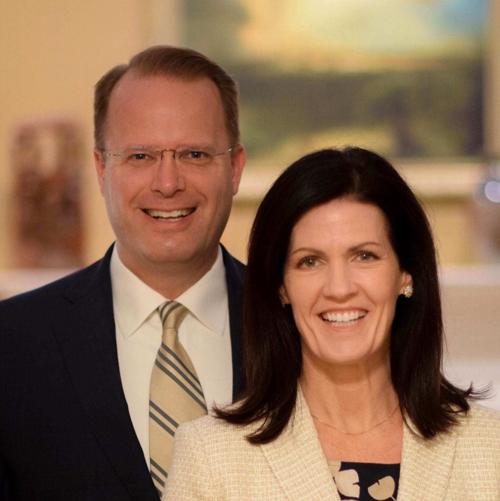 David L. and Stacy A. Chandler