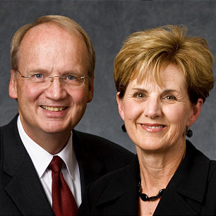 Ralph N. and Teresa Christensen