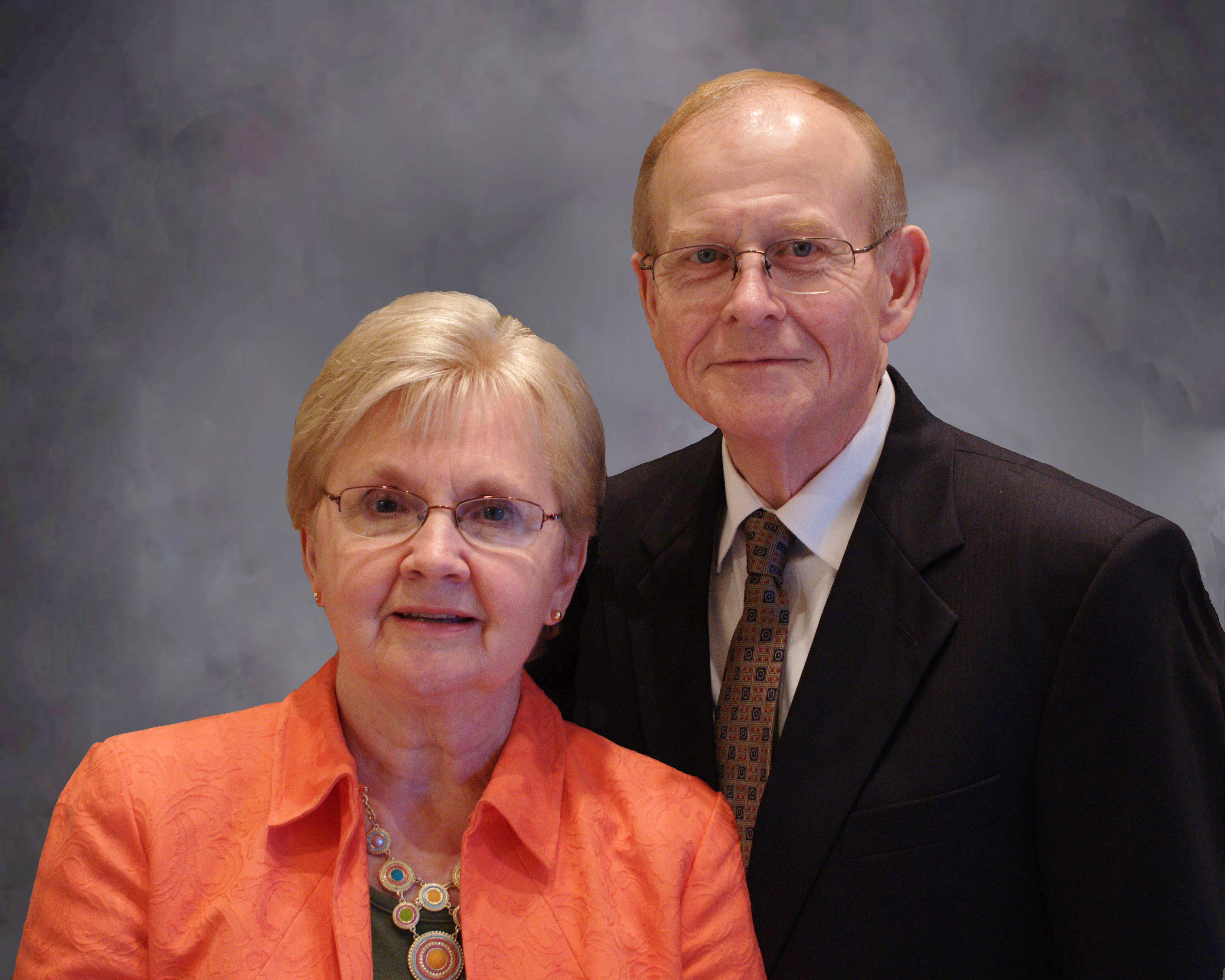 Miriam H. and Cordell H. Crawford