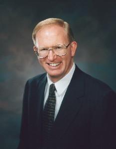 Bruce D. Porter
