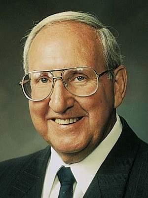 Elder Vaughn J. Featherstone
