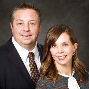 Daniel J. and Emily Morrey Van Cott