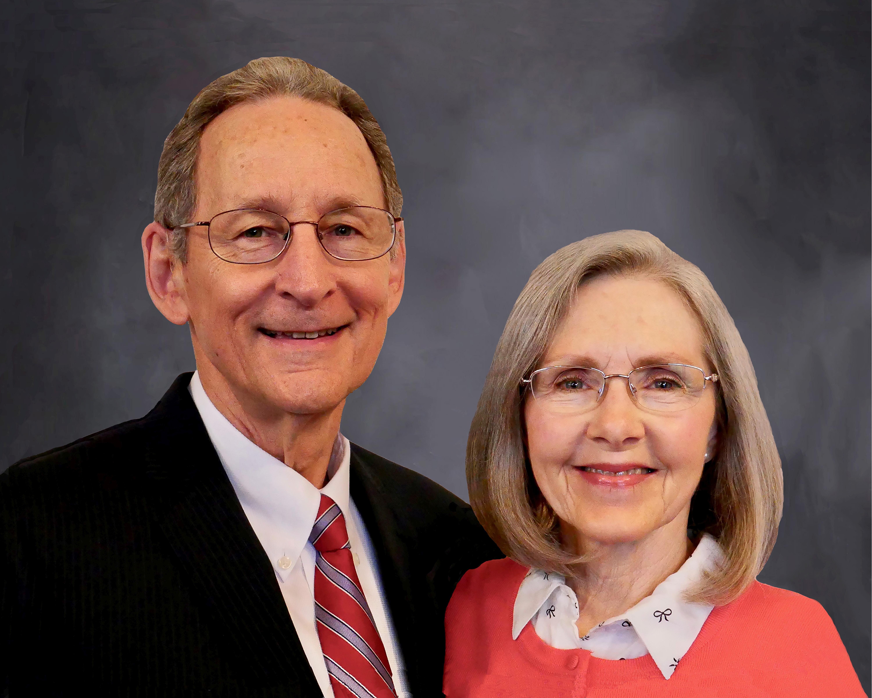 Scott L. and Sonja R. Roti
