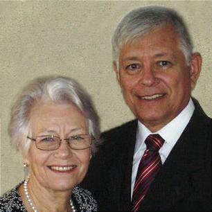 Aida C. and Jose M. Arias
