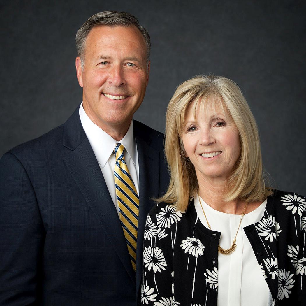 Randall D. and Diana L. Bartlett