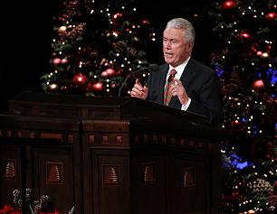 Lds Christmas Devotional.First Presidency Christmas Devotional President Uchtdorf