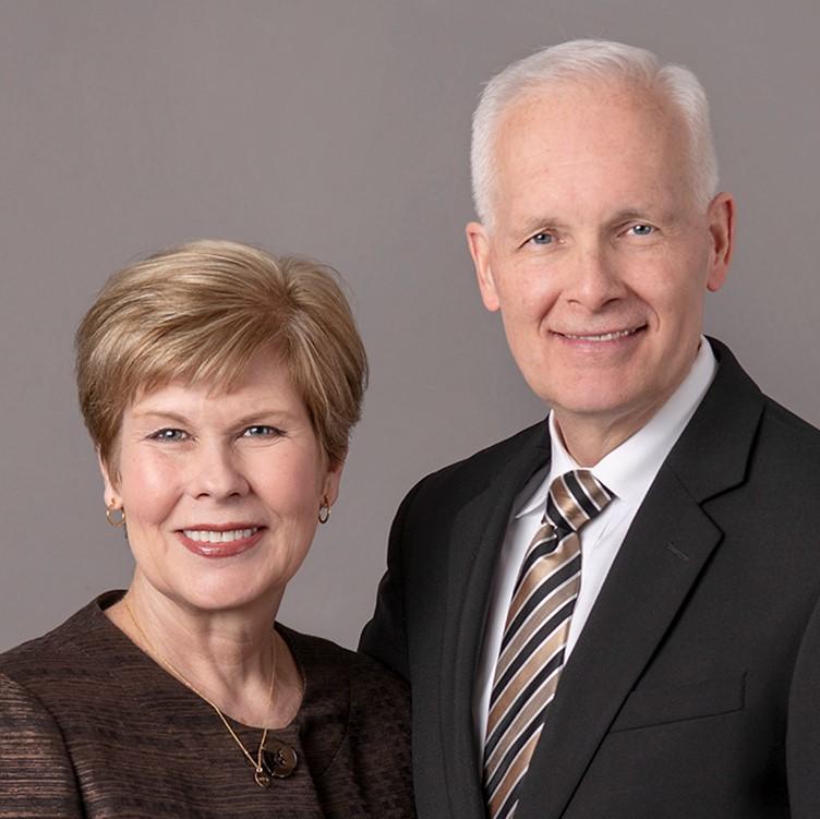 Sandra G. and Scott B. Clark