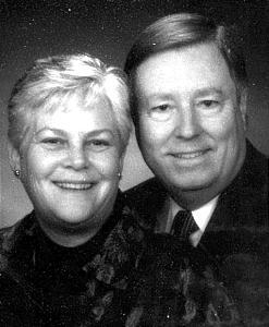 Linda and Kenneth Brailsford