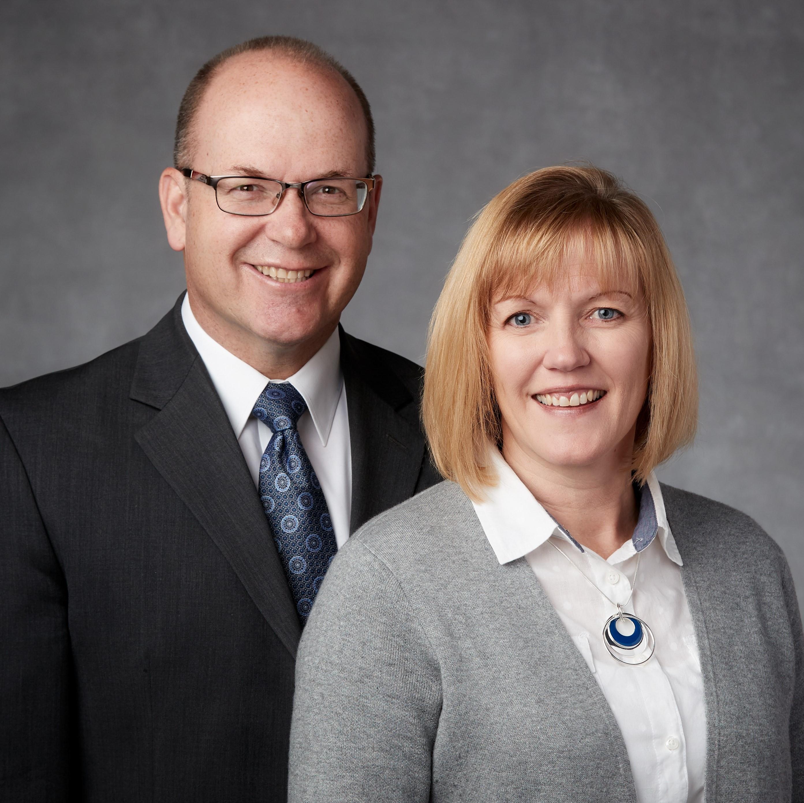 David N. and Teresa L. Oldham