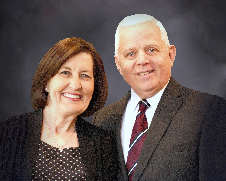Janis W. and Gordon J. Hall