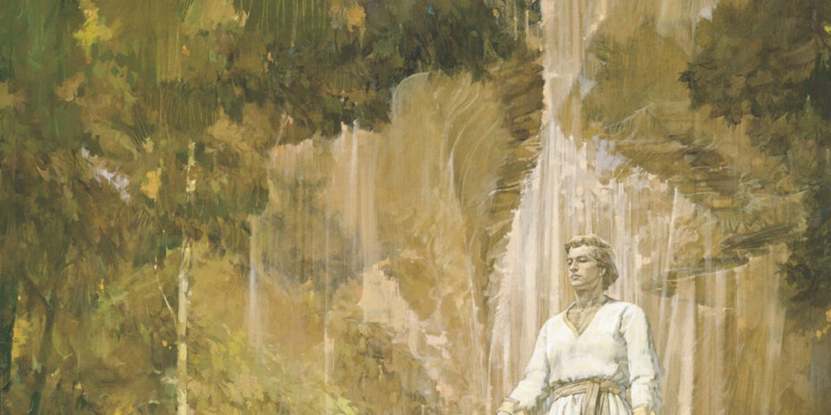 Elder Tad R. Callister: The Book of Mormon — man-made or God-given?