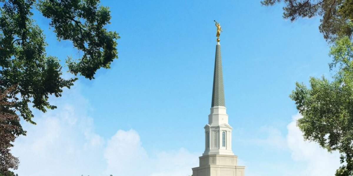 Church announces groundbreakings for temples in Virginia, Philippines and Utah