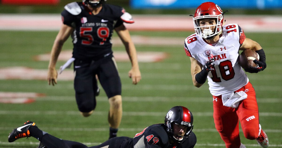 How these University of Utah athletes connect to God through sports