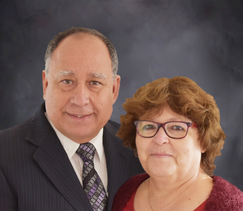 Juan A. and Soledad P. Urra