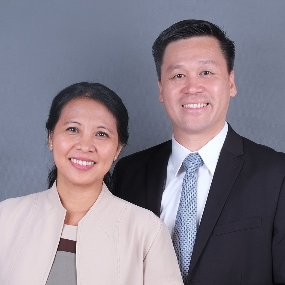 Angie A. and G. Kenneth Lee