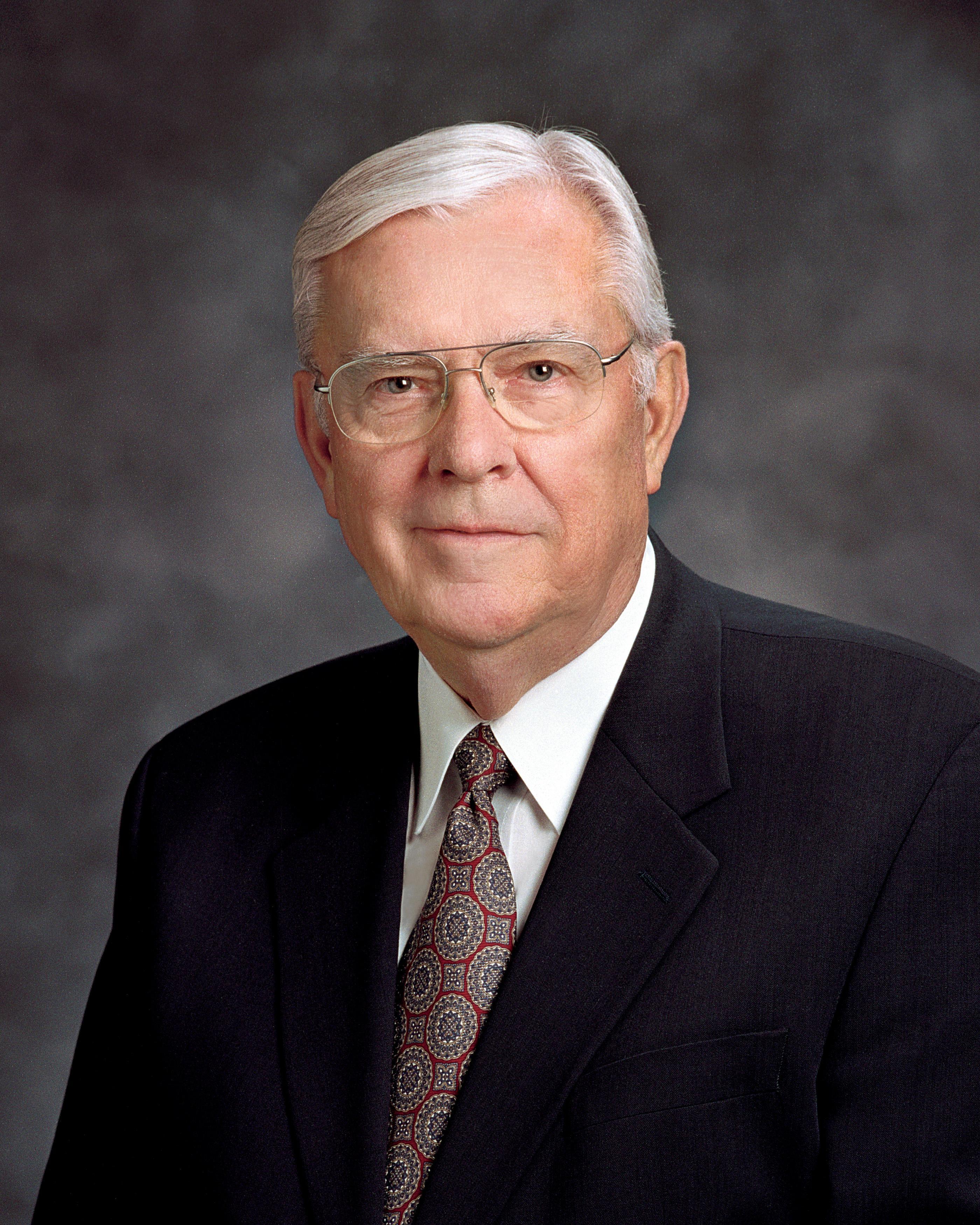 President M. Russell Ballard.