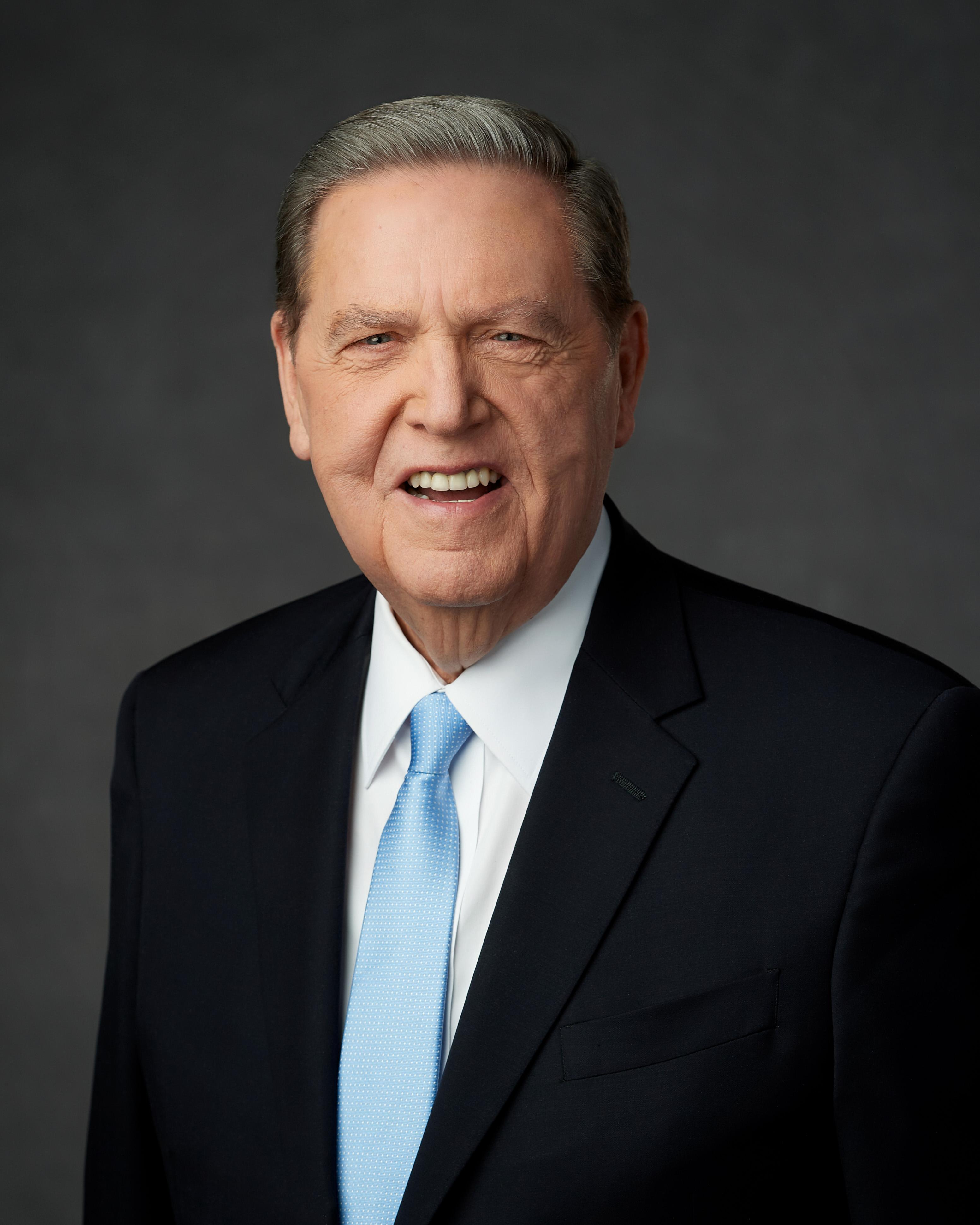 Elder Jeffrey R. Holland.