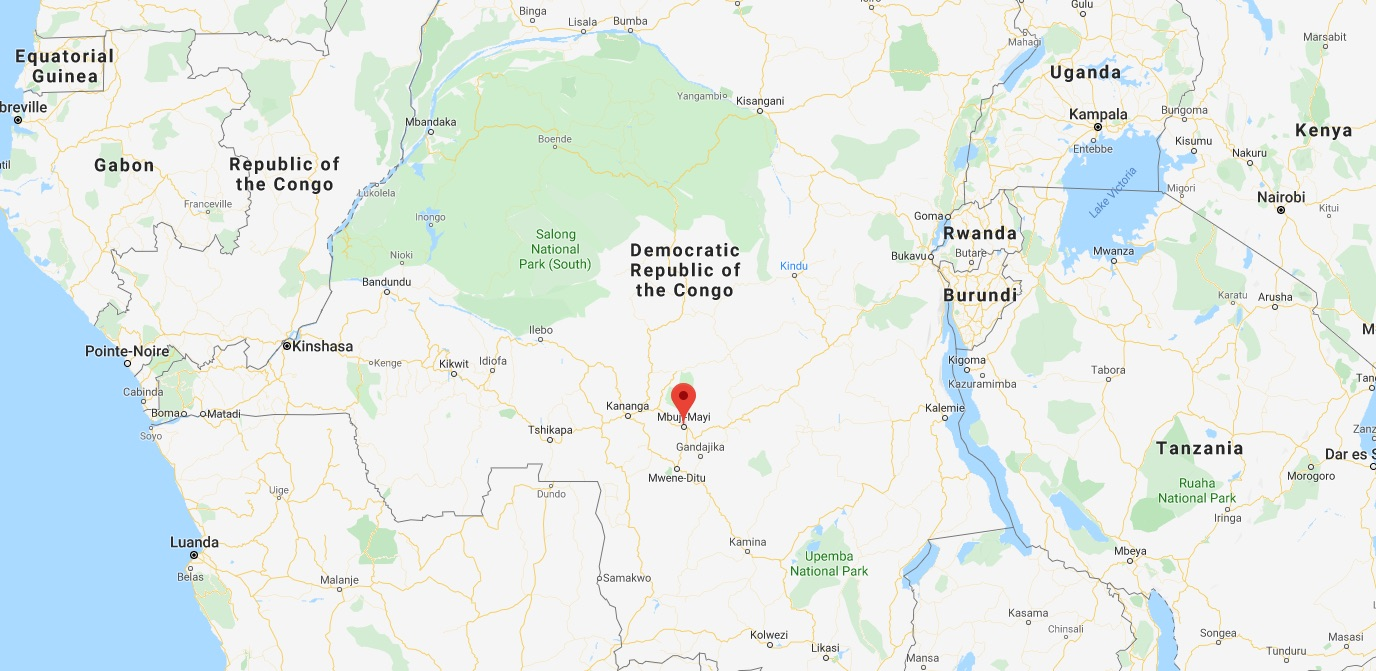 Full-time missionary serving in DR Congo dies - Church News
