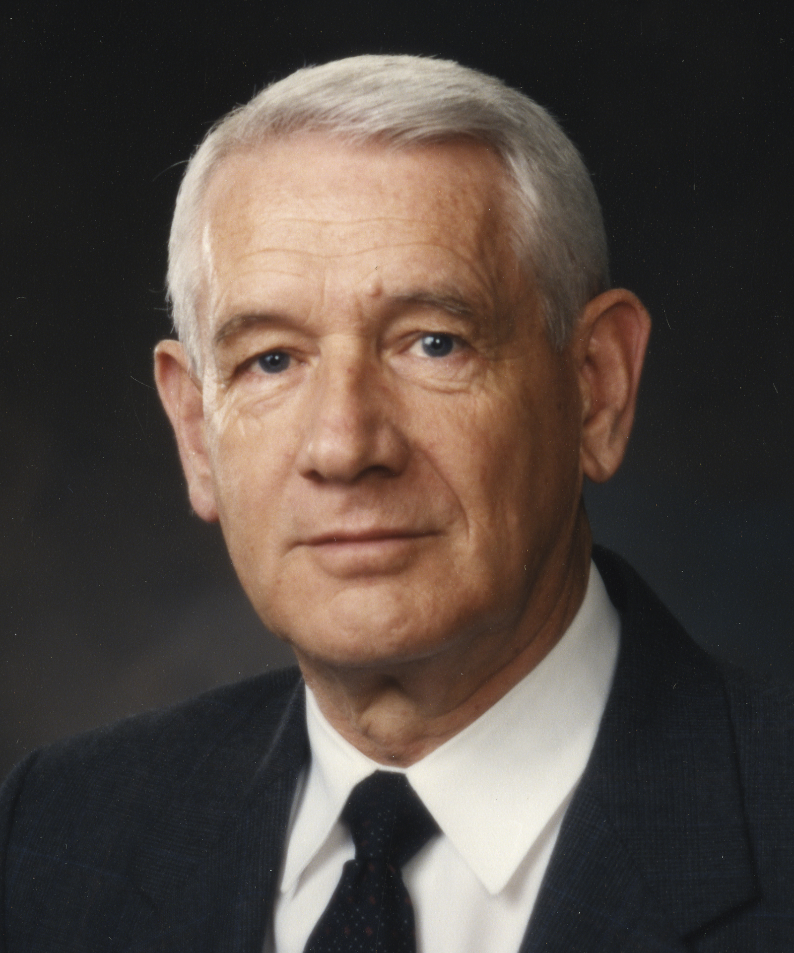 Elder Dean L. Larsen, who served as a General Authority Seventy from 1976-1997.