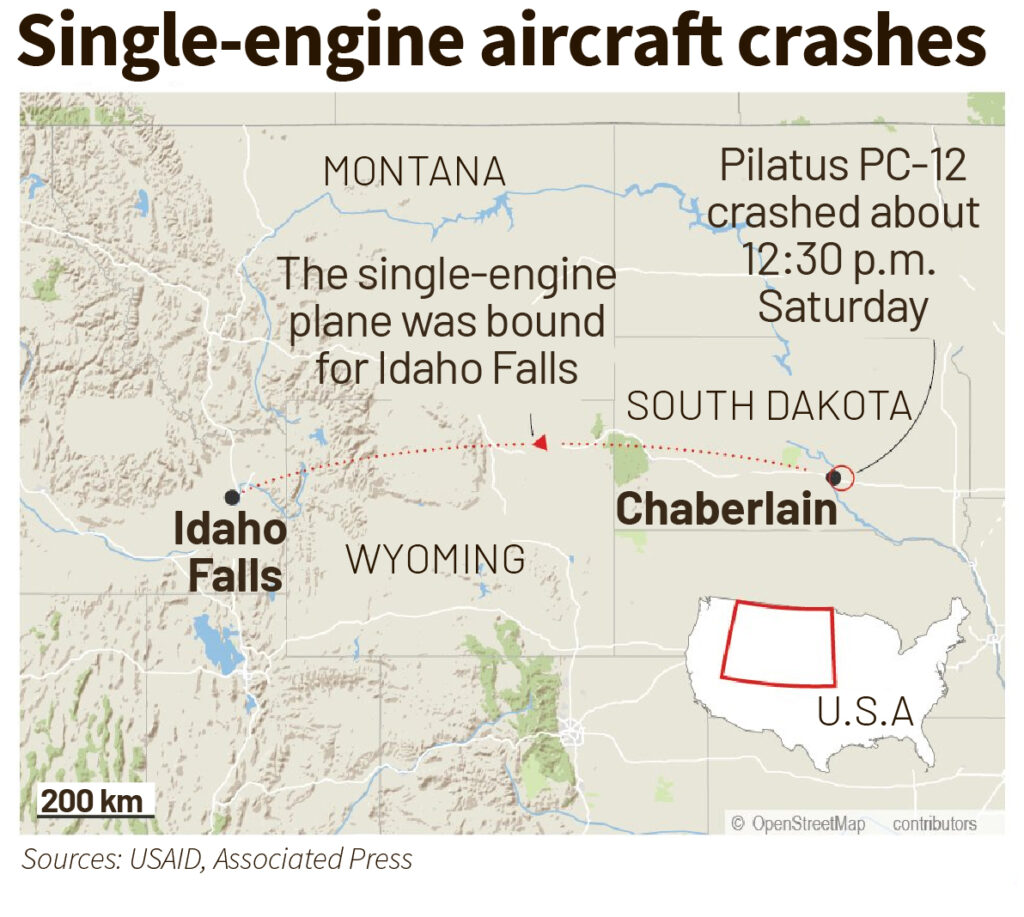 9 Latter-day Saints killed in plane crash remembered for gospel-driven commitment to helping others