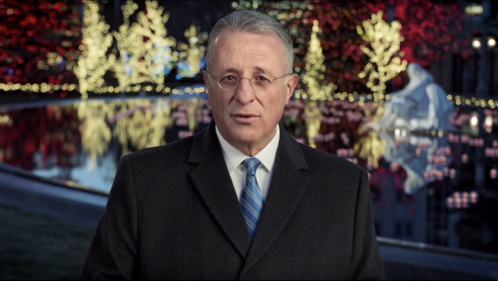 This Week on Social: Watch and read these holiday messages from Church leaders