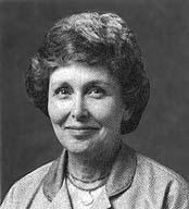 Sister Shirley Ann Wilkes Thomas.
