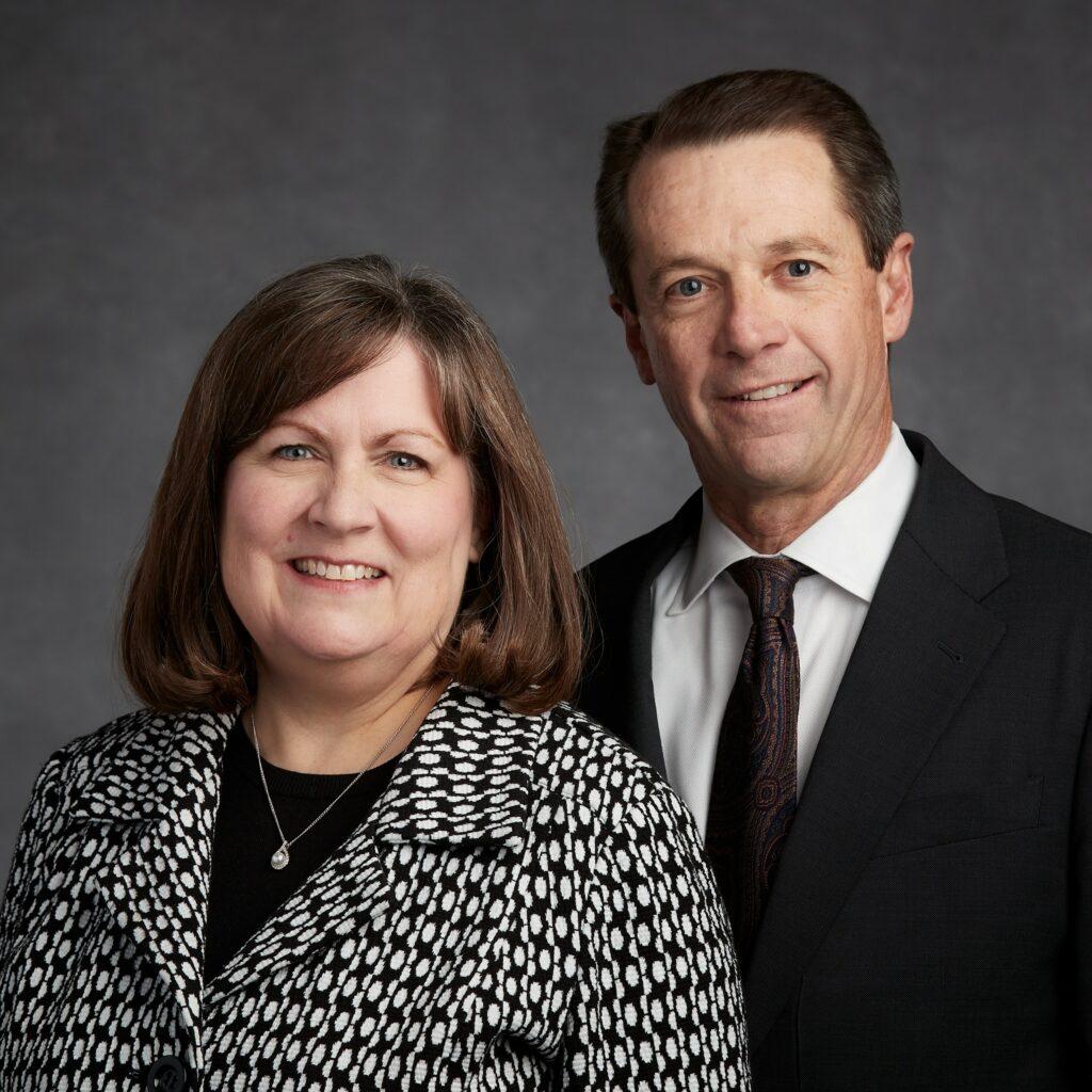 Rebecca Bennett and Lynn J Ames