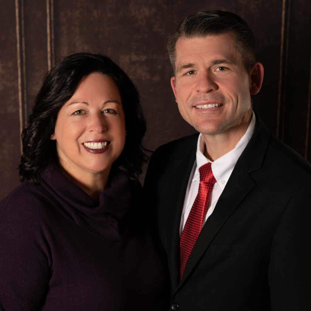 Robin H. and Jeremy B. Grisel