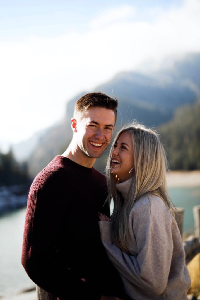 Hayden Paul married his fiancée, Savannah Stowell, on Jan. 24, 2020. Indexing helped Paul to quit using pornography.