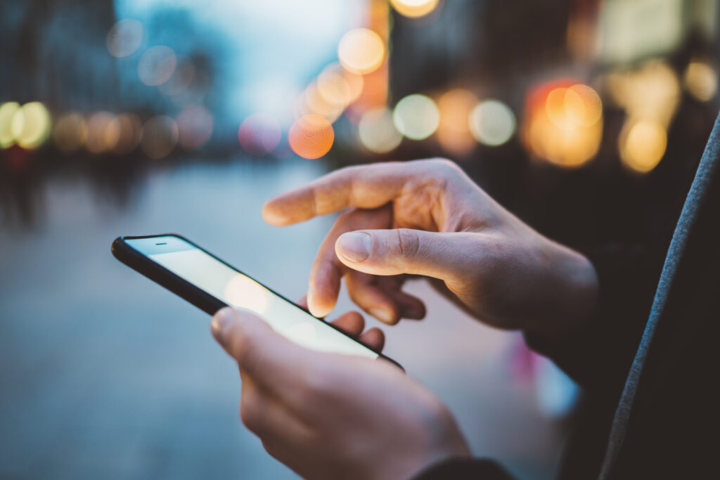 When we have questions, we simply search the internet — which is now as simple as talking to a handheld device — and we expect immediate responses.