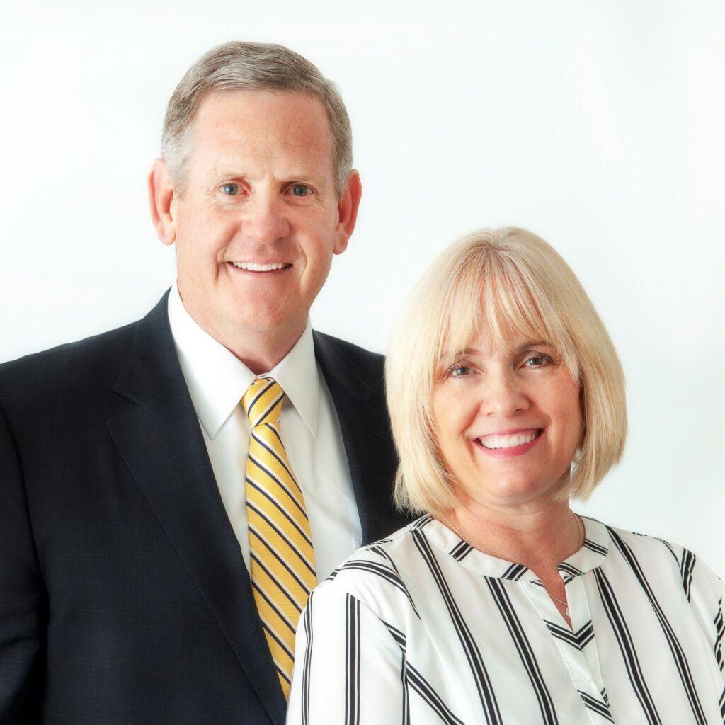 David G. and Heidi R. Killpack