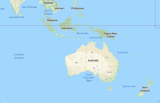 Misionera en Australia se convierte en en segundo caso positivo de COVID-19