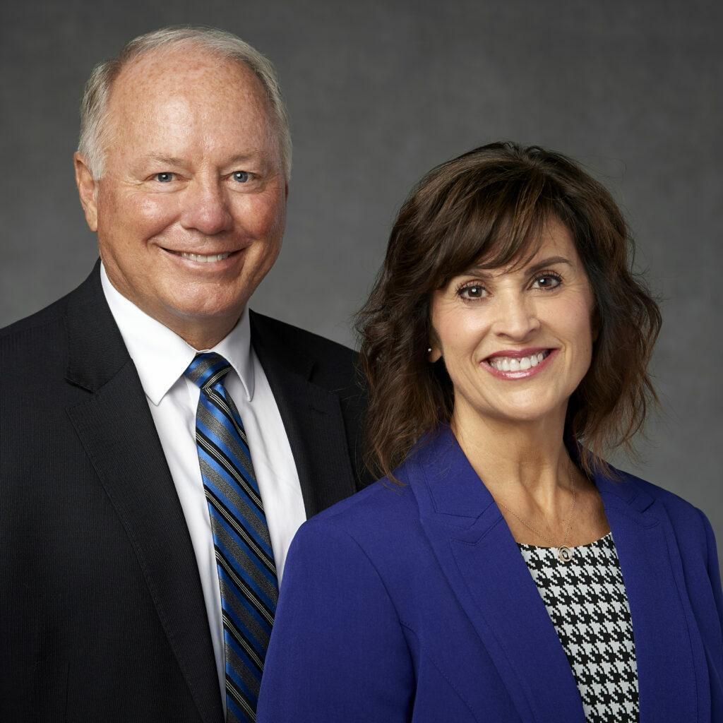 Kurt C. e Susie Bendixsen