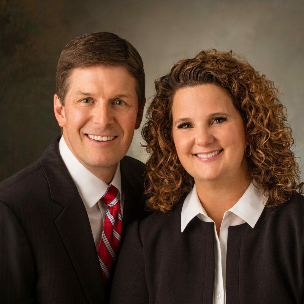 W. Brett e Sara P. Graham
