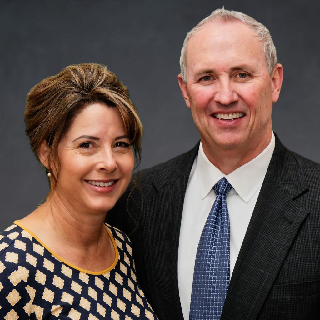 Kimberly V. e Matthew W. Wright