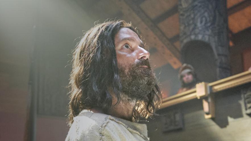 Abinádi presta testemunho de Jesus Cristo (ver Mosias 11-18).