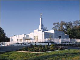 Templo de Louisville Kentucky