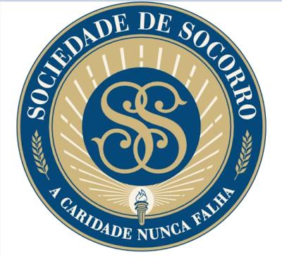 Emblema Sociedade de Socorro