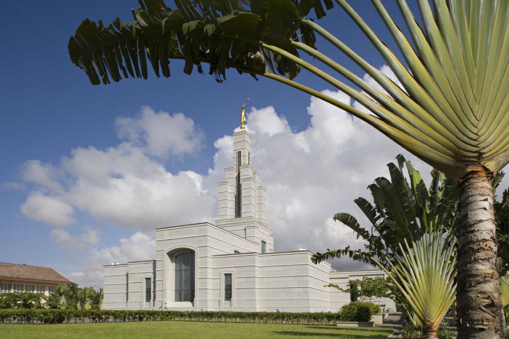 Templo de Acra Gana