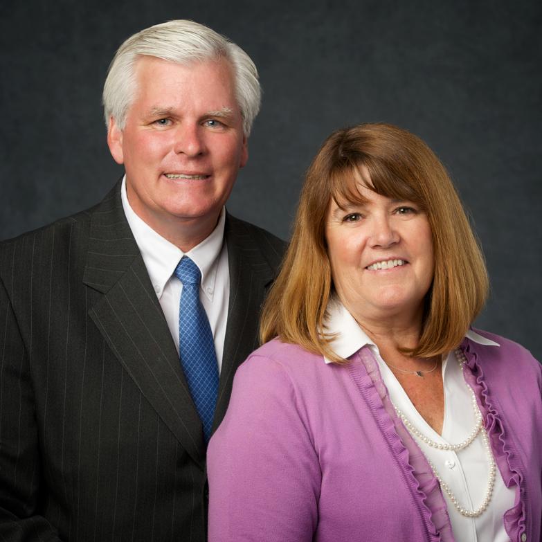 Raymon D. y Cindy Foote