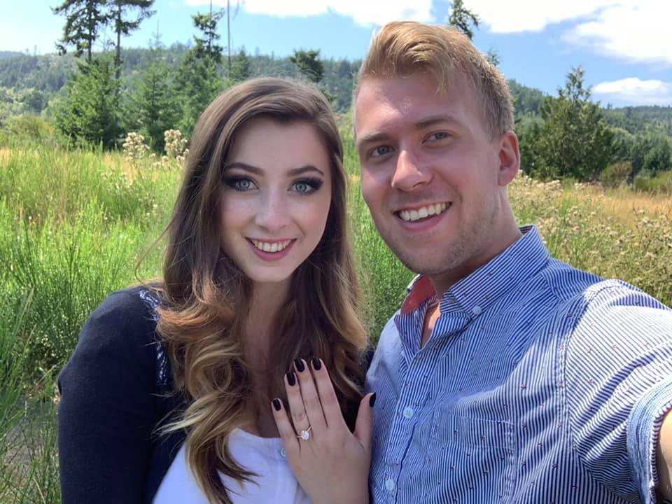 Recientemente, Brayden Faganello le volvió a proponer matrimonio a Laura Faganello luego de que ella sufriera una lesión en la cabeza y perdiera la memoria, incluidos sus recuerdos de haberlo conocido y haberse casado con él.