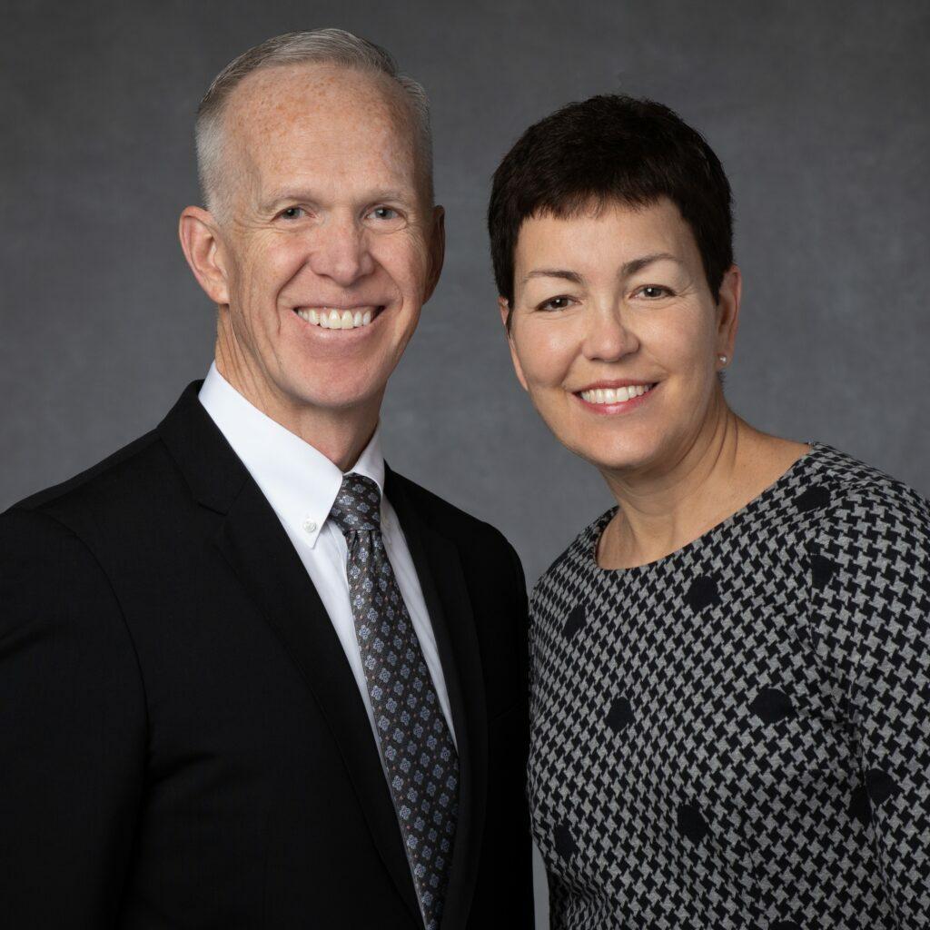 Steven R. y Jeri C. Colton