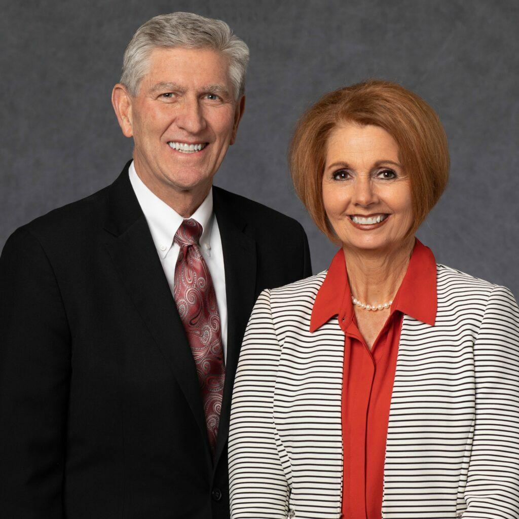 William B. y Heidi W. Woahn