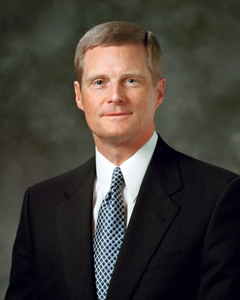 Élder David A. Bednar