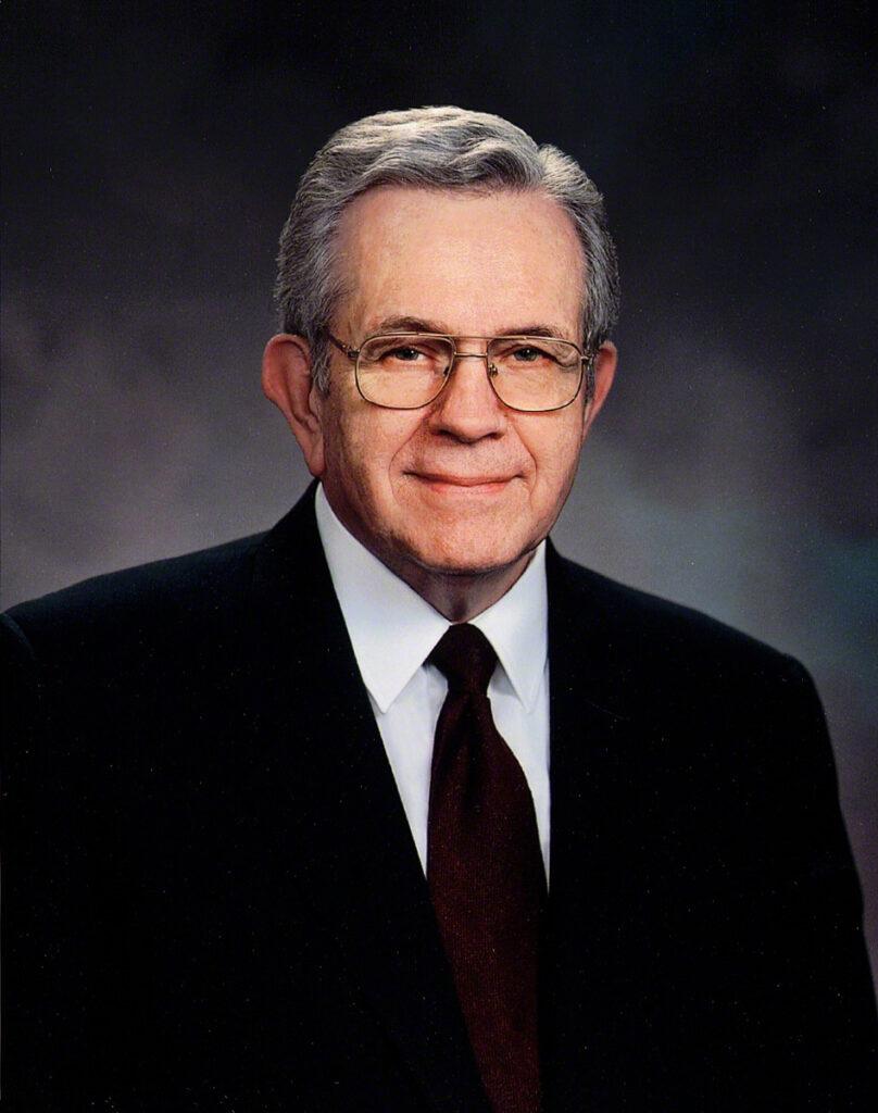 Presidente Boyd K. Packer