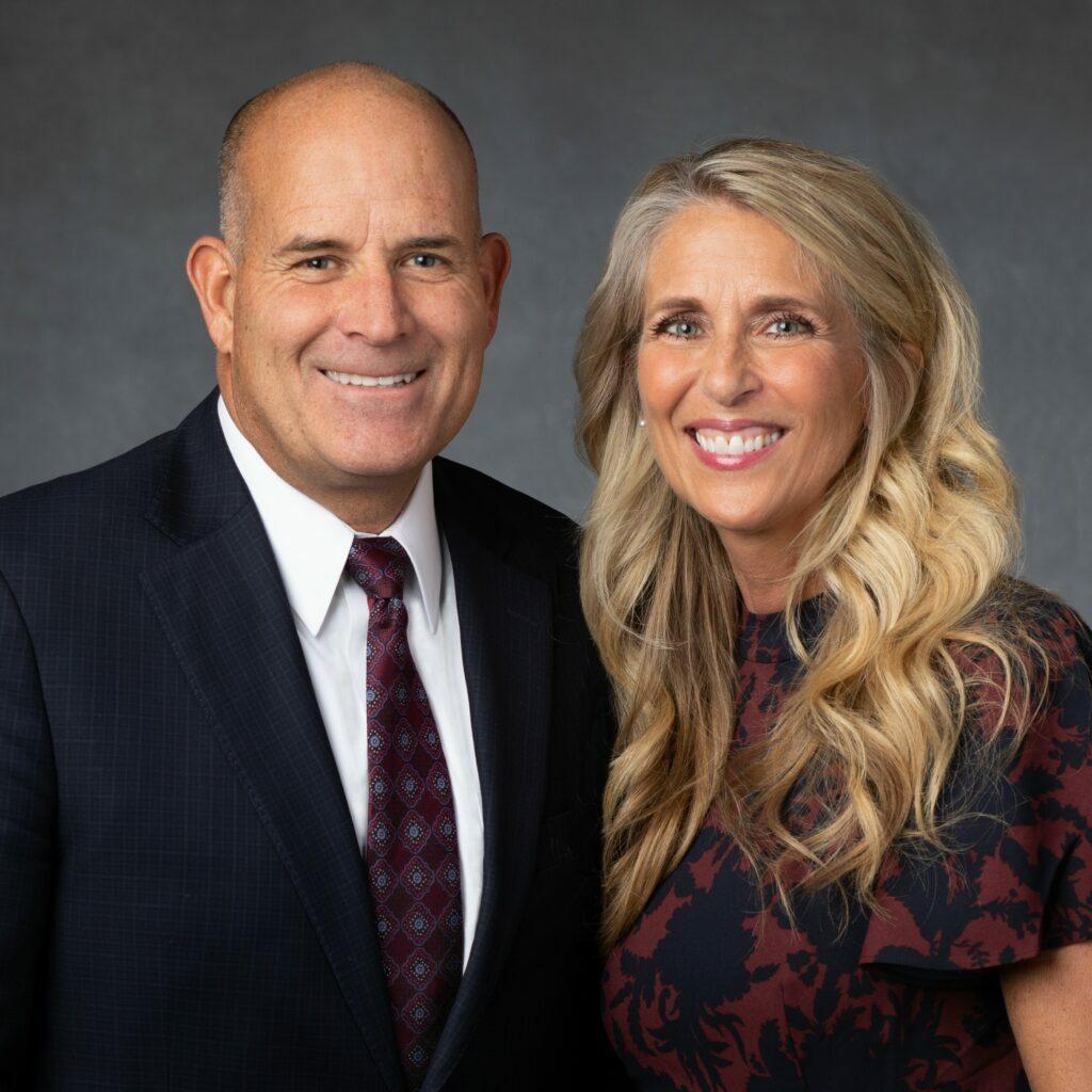 David J. y Diane Wunderli